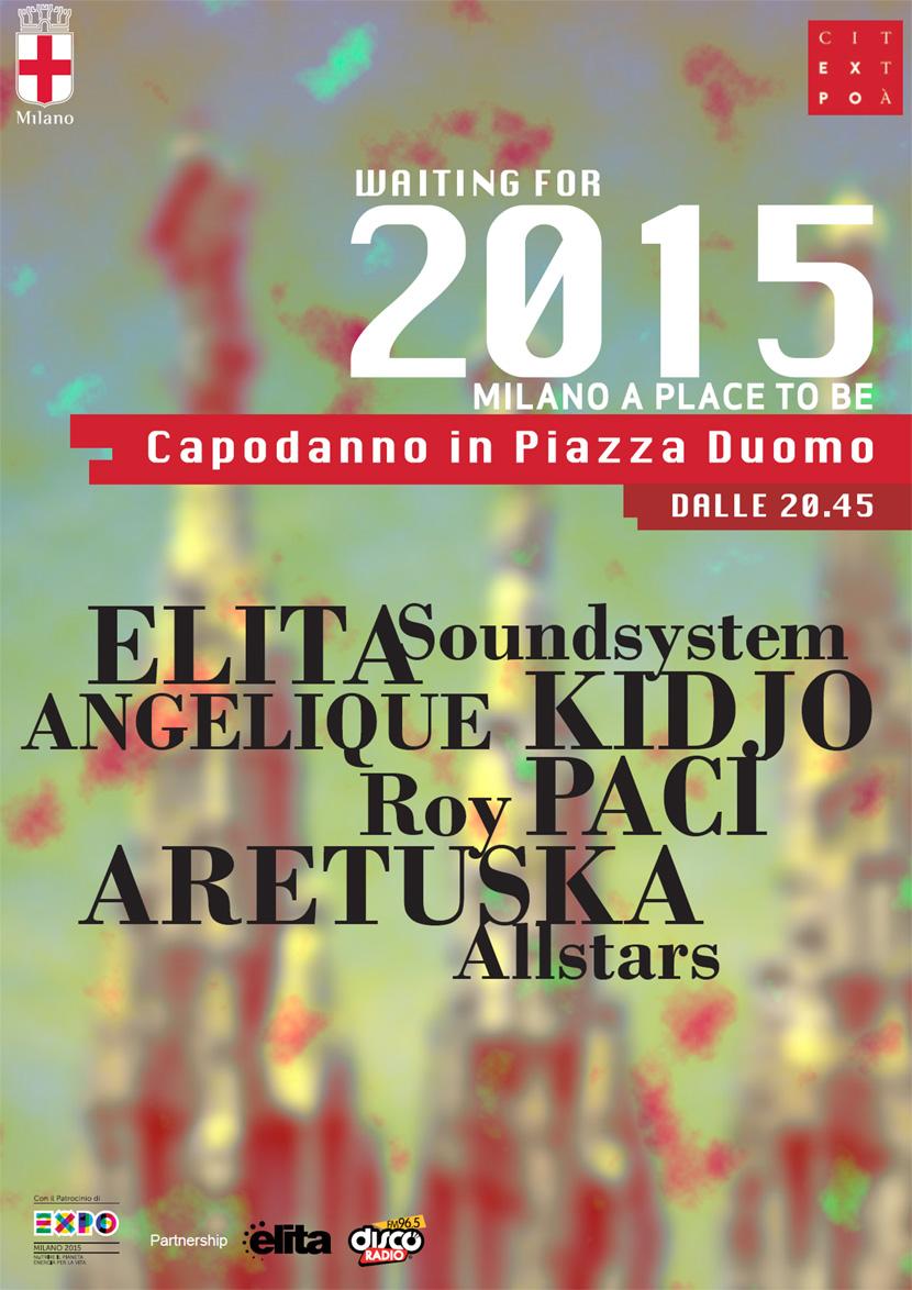 Buon 2015 in Musica!