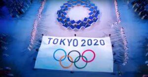 Foto: Tokyo 2020