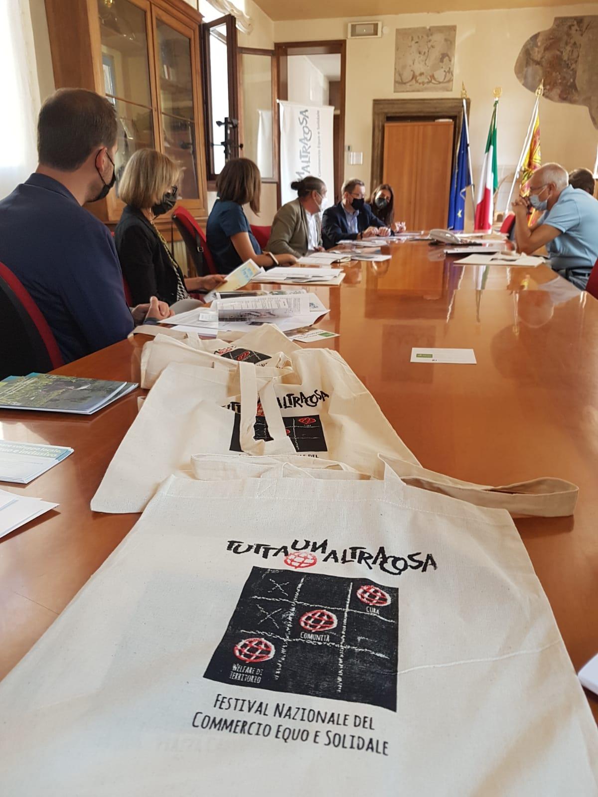 Il festival del commercio equo e solidale torna a Padova